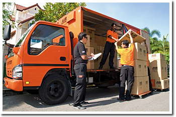 moving companies singapore