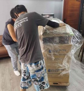 Piano Moving Service